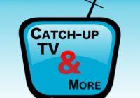 How To Install Catch-Up TV Kodi Addon