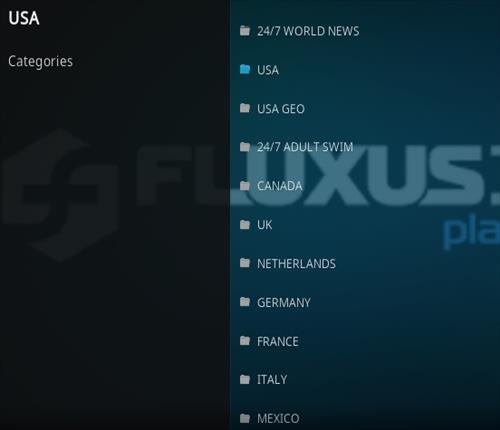 How To Install Flexus IPTV Kodi Addon Overview