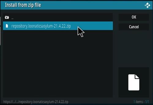 How To Install Loonatics Unleashed Kodi Addon Free Links Step 12