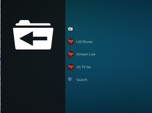 How To Install Top Sirius Top TV Kodi Addon Overview