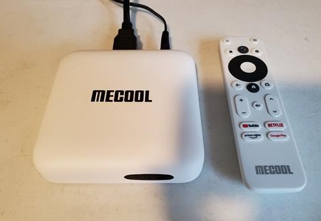 Review MECOOL KM2 Android 10 TV Box 2GB RAM S905X2 CPU Overview