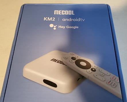 Review MECOOL KM2 Android 10 TV Box 2GB RAM S905X2 CPU