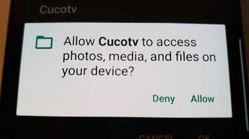How To Install CuCoTV APK for Android Devices and Fire TV Stick Overview