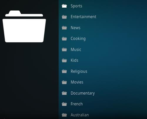 How To Install LiveNet Kodi Add-on Overview