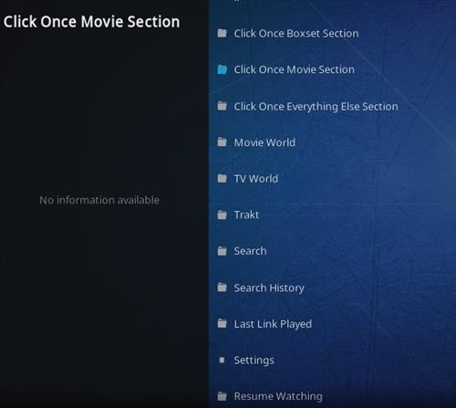 How To Install M.E.T.V Kodi Addon Overview
