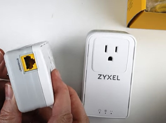 How To Stop Buffering on Android Use a Powerline Zyxel Adapter
