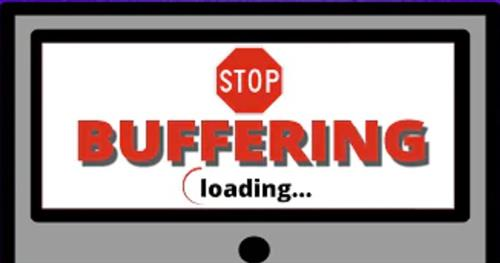 How To Stop Buffering on Android