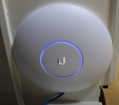 Our Picks for Best Wireless Access Points Ubiquiti Networks Enterprise AP