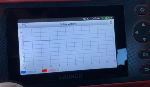 Review LAUNCH Creader123i OBD2 Code Scan Tool with ABS and SRS 5