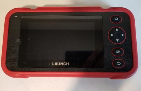 Review LAUNCH Creader123i OBD2 Code Scan Tool with ABS and SRS Overview