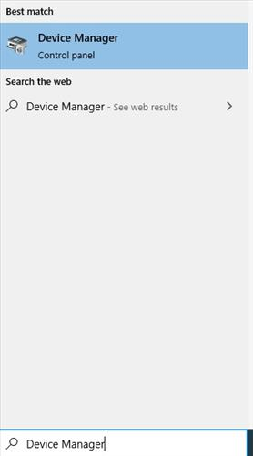 Android Files Not Showing Up on PC Update MTP Drivers 1