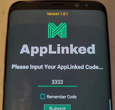 AppLinked Codes List 3333