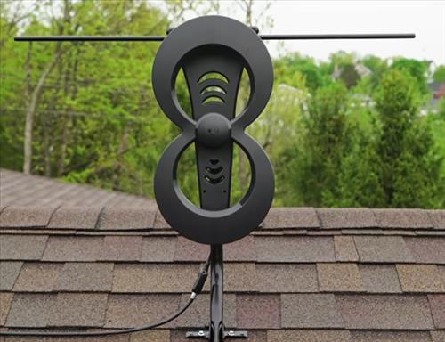 Best Wireless TV Antenna