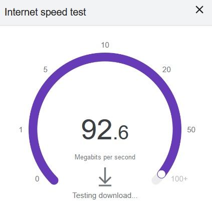Fixes When Hulu Keeps Freezing an Buffering Internet Speed Test