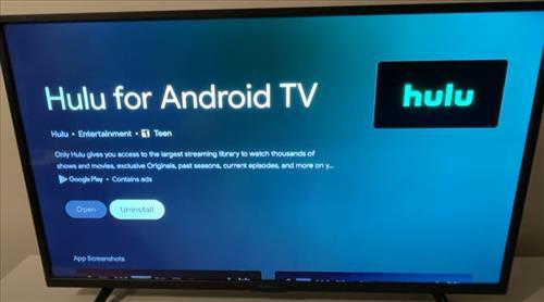 Fixes When Hulu Keeps Freezing an Buffering Uninstall and Reinstall the Hulu App