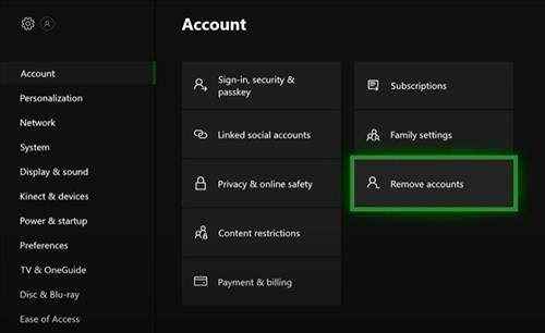 Fixes When You Can Not Connect to Xbox Live Step 3