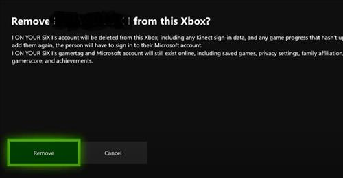 Fixes When You Can Not Connect to Xbox Live Step 5