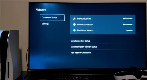Fixes for PS5 WiFi Issues and Not Connecting to the Internet