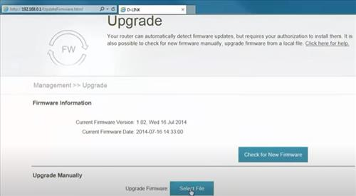 How To Fix PS5 WiFi Issues Check Router for Firmware Update