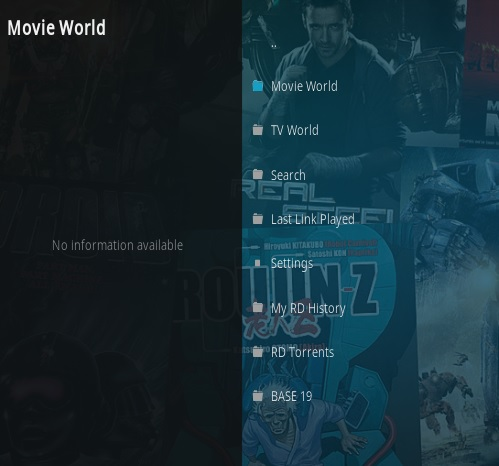 How To Install Base 19 Kodi Add-on Overview