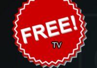 How To Install FREE TV Kodi Add-on Update