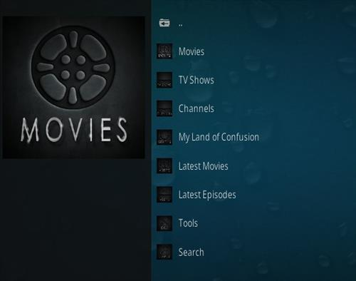 How To Install Land Of Confusion Kodi Add-on Overview