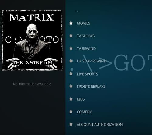 How To Install Xstream Kodi Add-on Overview
