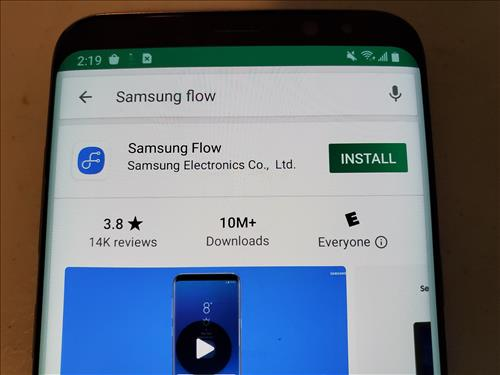 How To Wirelessly Transfer Files Samsung Galaxy Phone To Windows 10 for Free Step 1