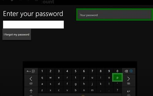 How to FIX Can't Sign Into Xbox One Account Error