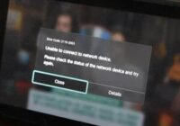 Reasons a Nintendo Switch Won't Connect to WiFi and How To Fix Issues