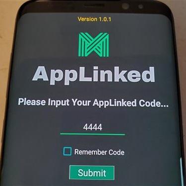 Working AppLinked Codes List 4444