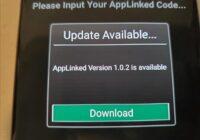 Working AppLinked Codes List Ver 102 Update