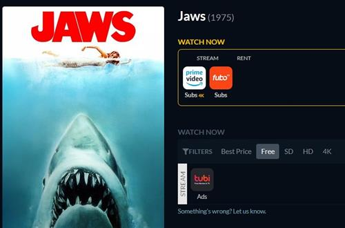 Best Free Online Movie and TV Streaming Websites Just Wacth
