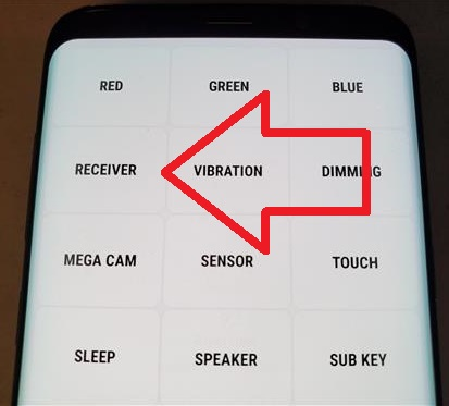 Callers Can't Hear Me on Android Phone Step 3