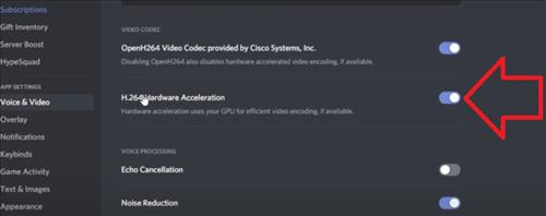 Fixes When Discord Screen Share has Black Screen 2