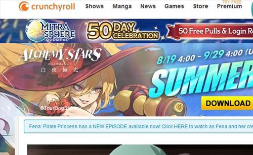 How To Block Crunchyroll Ads