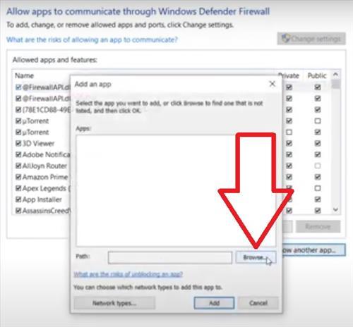 How To Fix Ubisoft Online Service Error 0x20100301 Step 4