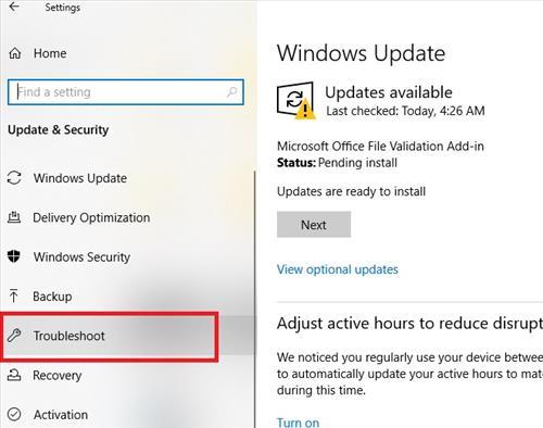 How To Fix Windows 10 Update Error 0x8024a105 Step 15