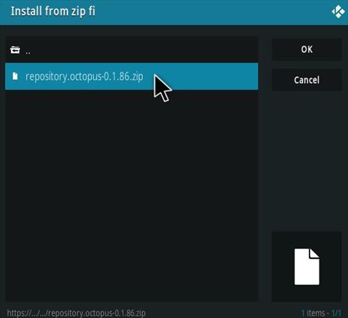 How To Install Alvin Kodi Addon Update Ver 186 Step 13