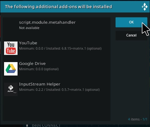 How To Install Fork You Kodi Add-on Step 19