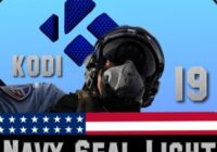 How To Install Navy Seal K19 Lite Kodi Addon Ver 59