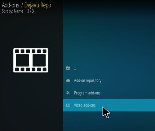 How To Install Free TV Kodi Add-on Step 17