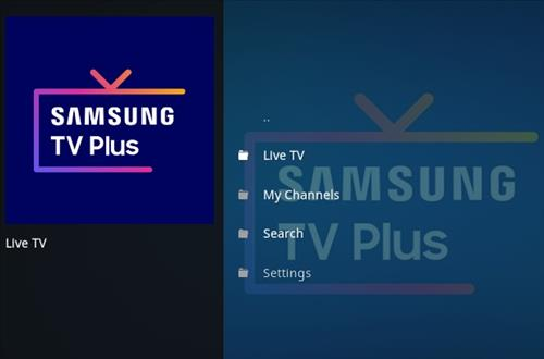 How To Install Samsung TV Plus Kodi Addon Overview