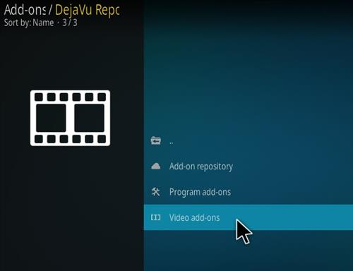 How To Install Simple Sports Kodi Addon Update Step 17