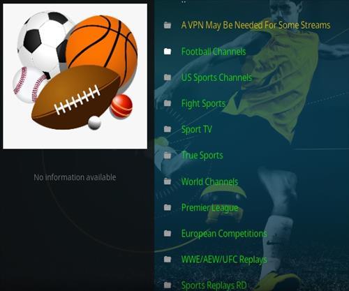How To Install Simple Sports Kodi Addon Update