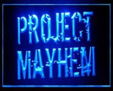 How To Install Project Mayhem Kodi Add-on Update
